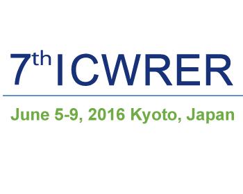 June 5-9, 2016 Kyoto, Japan
